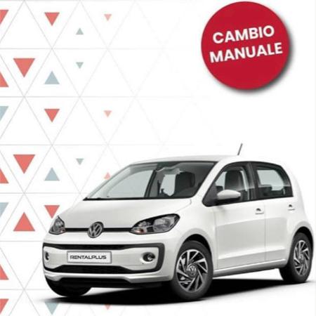 Volkswagen UP! 1.0 68cv Moveup! 5 porte229€ Iva inclusa al mese48 mesi - 40.000km