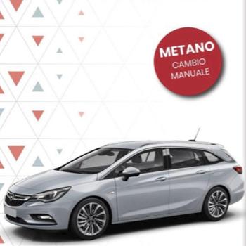 Opel Astra St 1.4 Turbo