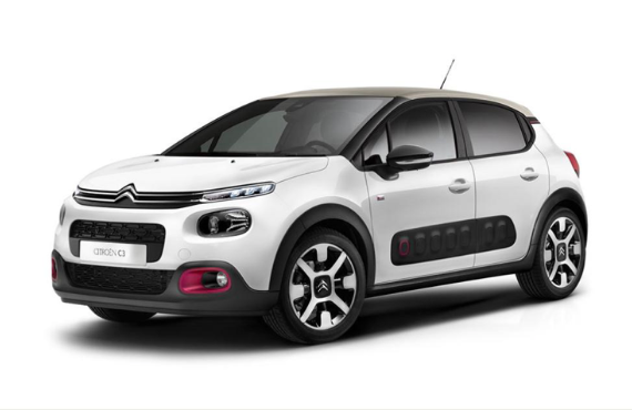 Citroen C3 Pure Tech 82 Feel