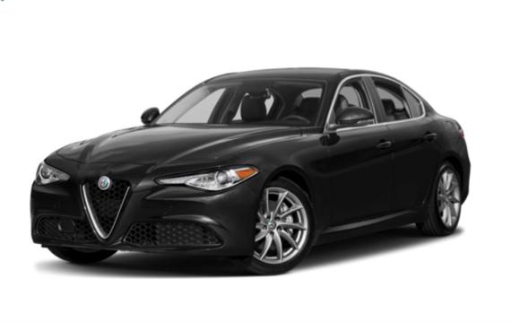 Alfa Romeo Giulia 2.2 Turbodiesel 180 CV AT8 Super -PROMOZIONE-