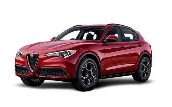 Alfa Romeo Stelvio 2.2 Turbodiesel 190Cv AT8 Q4 Busienss