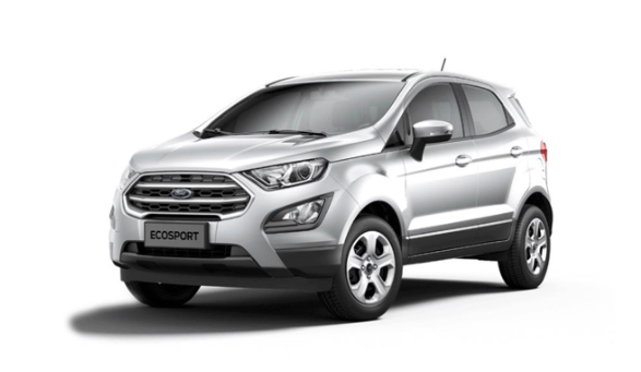 Ford Ecosport tdci 100cv Business