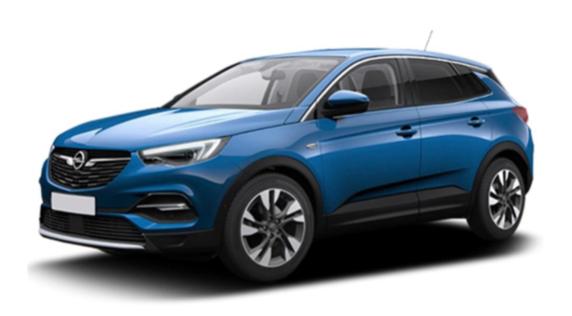 Opel Grandland X 1.5 Ecotec S&S Business